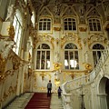 Hermitage Staircase